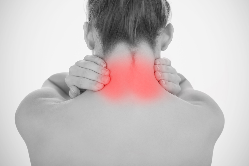 Complete Guide To Treating Your Own Trigger Points In Neck ...