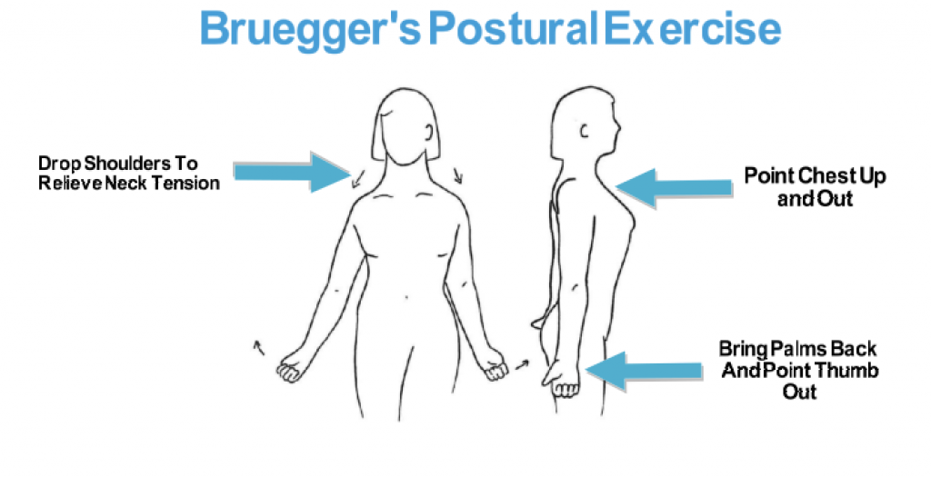 Top Exercises To Improve Posture That You Can Do Today
