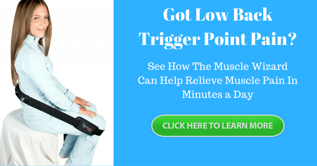 muscle wizard for low back pain