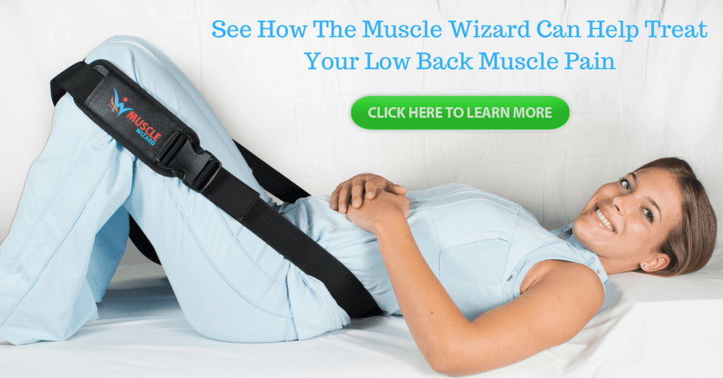 muscle wizard trigger point tool