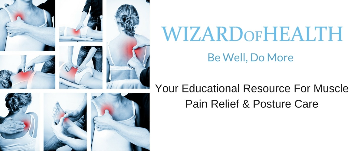 wizard of health website