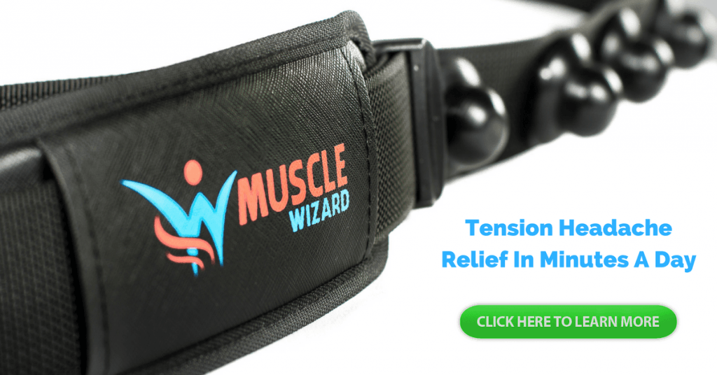 image of muscle wizard self trigger point tool